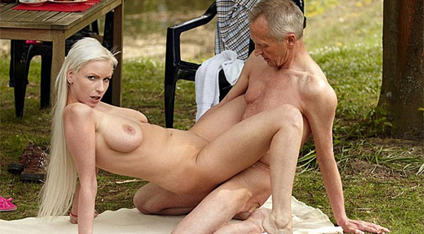 large-titted-blonde-riding-old-fellow